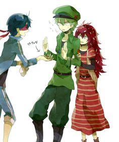 Resultado de imagen para happy tree friends anime flippy