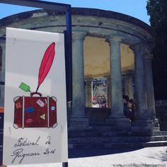 Lettres d'exils - Festival de la Correspondance à Grignan 2016