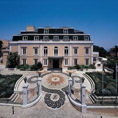 Vacation Hotel in Estrela
