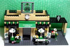 lego set coffee - Google Search