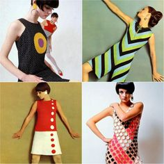mary quant fashion - Google Search