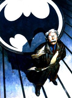 Gotham TV show will have the origins of villains & Batman will eventually be in it