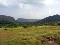 Ranthambore National Park - in Rajasthan, India