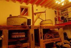 Molin de Portegnach, strada provinciale, 38030, Faver, Val di Cembra
