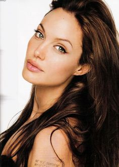 Take a look at the best Angelina Jolie makeup in the photos below and get ideas for your cute outfits! Kylie Jenner / Angelina Jolie lips without injections – makeup / lip tutorial from Mellifluous Mermaid – how to get… Continue Reading → Beautiful Celebrities, Gorgeous Women, The Most Beautiful Girl, Female Celebrities, Absolutely Stunning, Famous Women, Famous People, Pretty People, Beautiful People