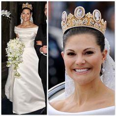 Crown Princess Victoria of Sweden - Google Search