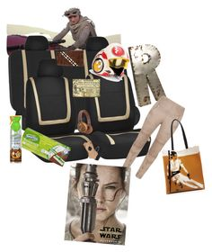 """""""ge-reyt ! (inspired of darth mauled)"""" by inii-d on Polyvore featuring FH Group, SMS Audio, Zentique, Lacoste, Balmain, Jean Marc Philippe and Bloomingdale's"""