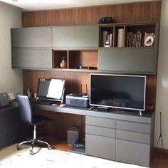 Resultado de imagem para estante escritorio design