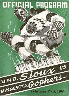 Sioux, YEAH YEAH! Yeah Sioux Sioux!!!