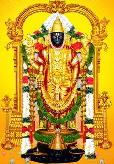 Official Website of Arulmigu kalyana Venkataramana swamy Temple,Thanthonimalai,Karur. Lord Vishnu Wallpapers, Great Philosophers, Vedic Mantras, Tanjore Painting, God Pictures, Hare Krishna, Indian Gods, Wedding Wishes, Hinduism