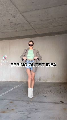 Spring Trends, Spring Outfits, My Style, Fitness