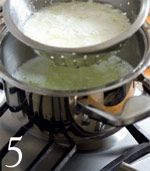 Domácí mozzarella