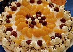 Торт «Метелица» Russian Recipes, Macaroni And Cheese, Cereal, Candy, Muffins, Deserts, Pies, Food And Drink, Cakes