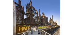SteelStacks Arts + Cultural Campus | 2017 ASLA Professional Awards