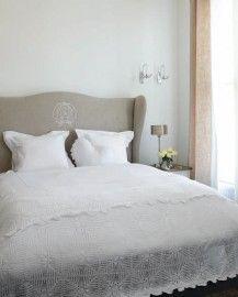 Fresh Linen Duvet Cover 240*200/220  Riviera Maison