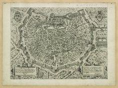 Milano 1573 | Antonio Lafieri (alta definizione)