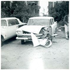 Wrecked Rambler