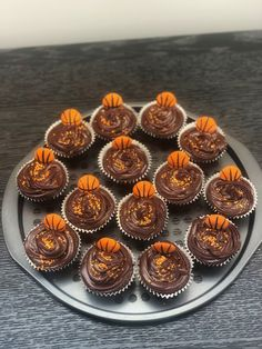 Themed Cupcakes, Mini Cupcakes, Muffin, Breakfast, Desserts, Food, Morning Coffee, Tailgate Desserts, Deserts