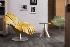 Modern Chairs That A