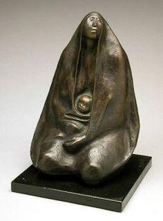 Francisco Zuniga, bronze