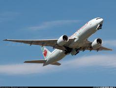 Air Canada  Boeing 777-233/LR