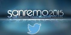 Festival di #Sanremo2015. Complessivamente i tweet sono 254.100. Arisa la più citata tra i presentatori, Il Volo invece tra gli artisti