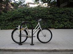 Social Bicycles: una possibile evoluzione del bike sharing.