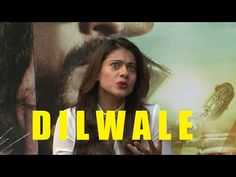 Kajol Devgan's UNCUT interview for the movie DILWALE. Gossip, Interview, Photoshoot, Youtube, Movies, Movie Posters, Pictures, Photos, Photo Shoot