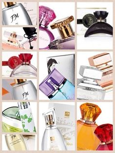 Fragrances , please get in touch to try