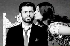 'Khoobsurat' teaser: Sonam Kapoor kisses Fawad Khan, read on to know more.