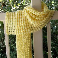 Sunshine on My Shoulders Wrap  - free crochet pattern