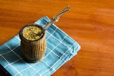 Mate is a traditional South American caffeine rich infused drink. It is the National Beverage in Argentina and Uruguay, as also in Paraguay, the Bolivian Chaco, Southern Chile and Southern Brazil , Coffee Flower, Coffee Break, Caffeine, American, Chile, Stock Photos, Bolivia, Yerba Mate, Beverage