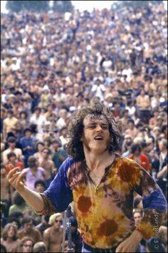1969 Woodstock Music & Art Festival