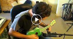 Provavelmente a Melhor Versão De Dire Straits Tocada Em Ukulele http://www.funco.biz/provavelmente-melhor-versao-dire-straits-tocada-ukulele/