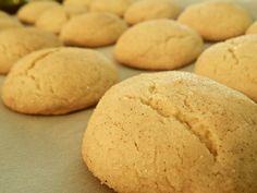 Cinnamon Butter Cookies - Powered by @ultimaterecipe