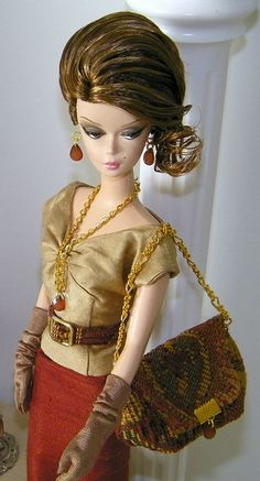 barbie doll outfits. Fashion made by Debra..39..4