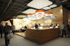 Light + Building 2014 Frankfurt – LZF » Retail Design Blog