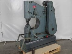 Forging Hammers MEITINGER Rationell photo1