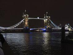 London: Tower Bridge. read more: travelsize-me.com #travel #London