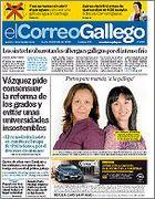 DescargarEl Correo Gallego - 10 Diciembre 2013 - PDF - IPAD - ESPAÑOL - HQ