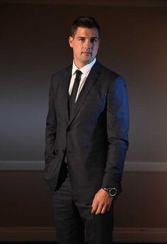 Jamie Benn, Dallas Stars.