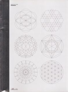 geometric | tattoo inspiration