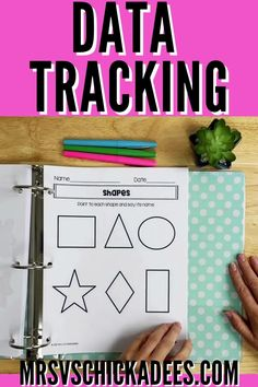 Student data tracking and progress monitoring made simple for classroom teachers. Goal tracking data sheets, forms and digital trackers make creating small groups, writing IEPs, and lesson planning meaningful.  A year long organization system for special education and general education teachers Special Education Organization, Kindergarten Special Education, Special Education Teacher, Student Data Tracking, Special Education Progress Monitoring, Goal Tracking, Lesson Plan Examples, Phonics Centers, First Grade Phonics