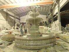 Large Marble Fountains China European Stone Fountain