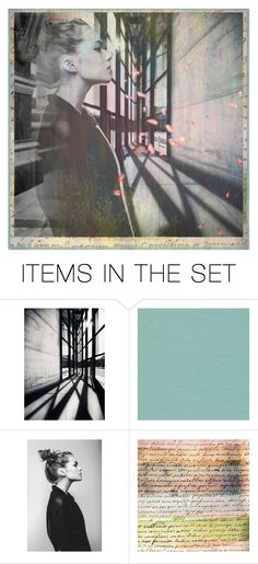 """""""still"""" by bapiep ❤ liked on Polyvore featuring art"""