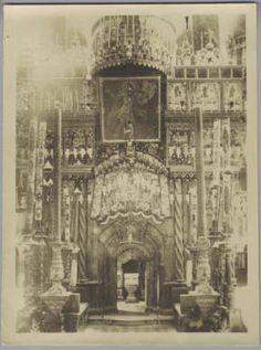 Jerusalem: Church of