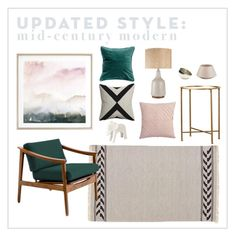 Updated Style: Mid-Century Modern | Design*Sponge