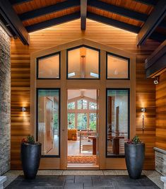 Timeless West Coast Contemporary Home With A Zen-Like Sophistication   iDesignArch   Interior Design, Architecture & Interior Decorating eMagazine
