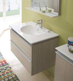 Darling New Furniture washbasin #049983 | Duravit