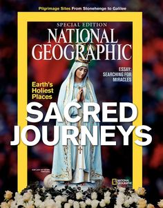 Special Editions : Sacred Journeys, Page 1